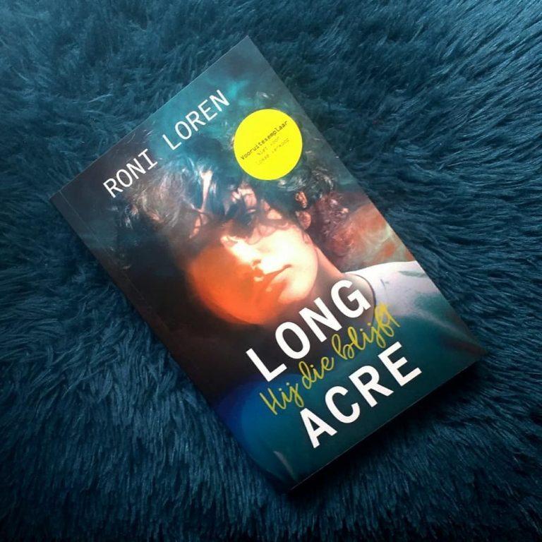 Hij die blijft (Long Acre #2) – Roni Loren