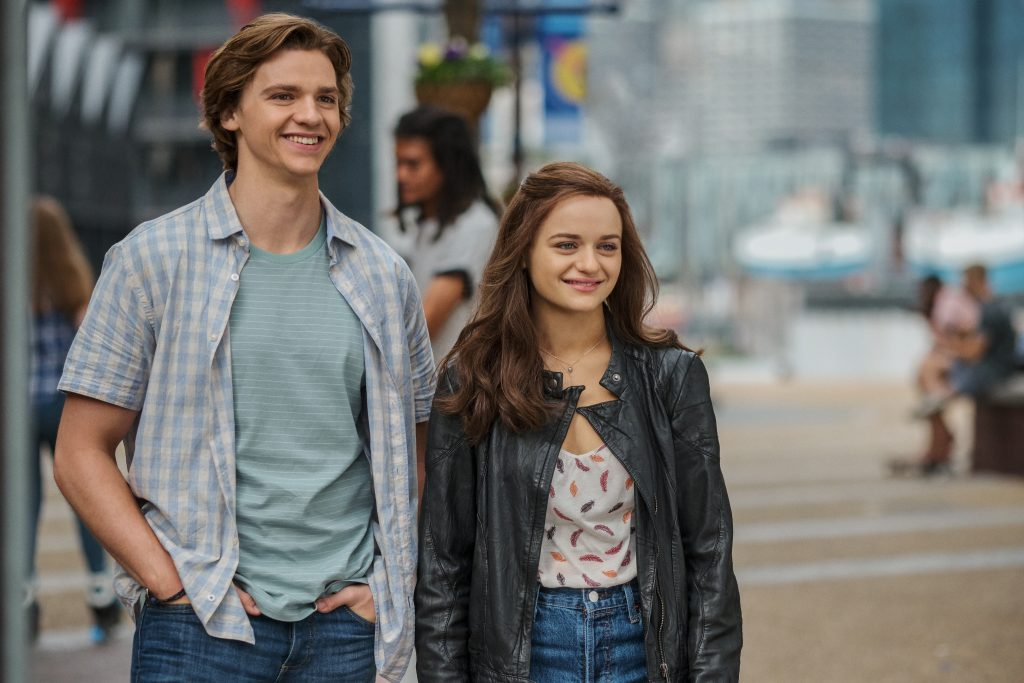 The Kissing Booth 2 / Netflix
