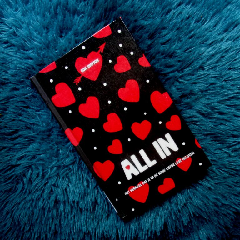 All In – Ron Simpson