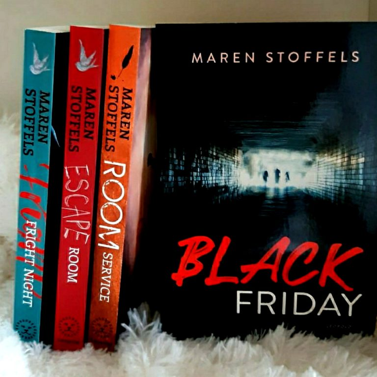 Black Friday – Maren Stoffels