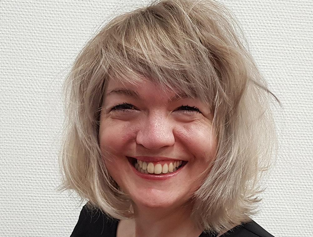 Marleen Hartog - auteur