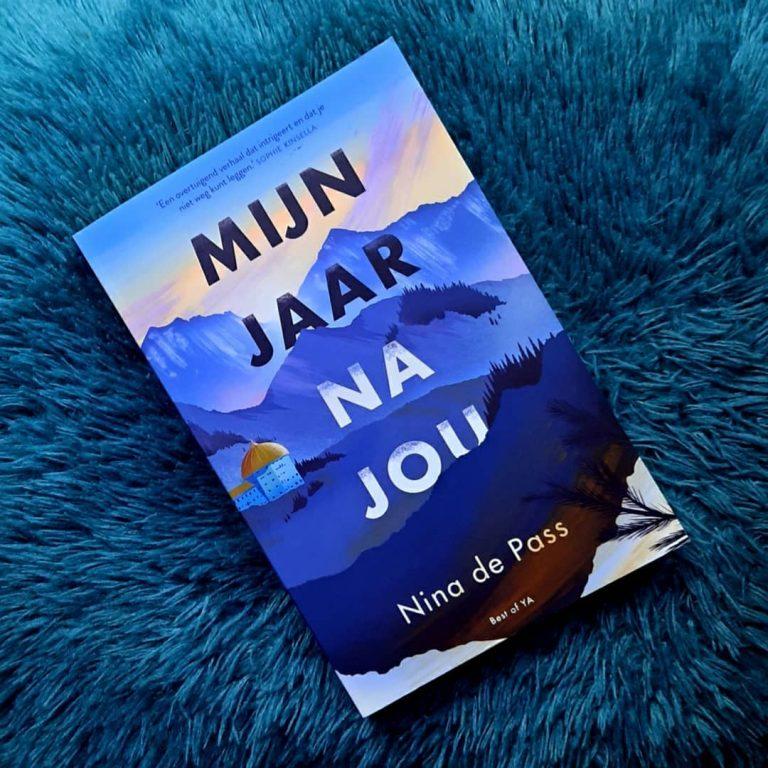Mijn jaar na jou – Nina de Pass