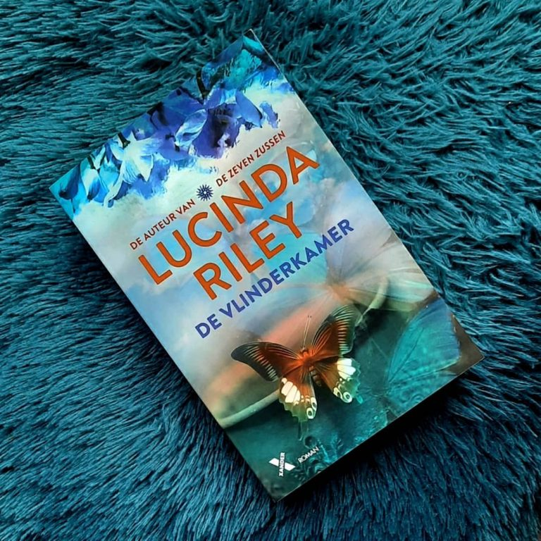 De vlinderkamer – Lucinda Riley