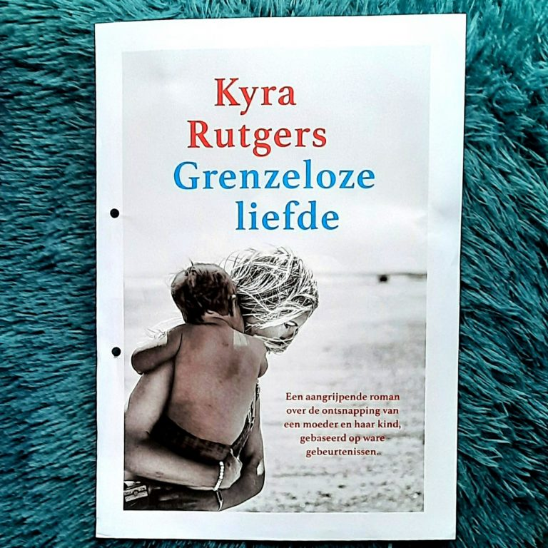 Grenzeloze liefde – Kyra Rutgers