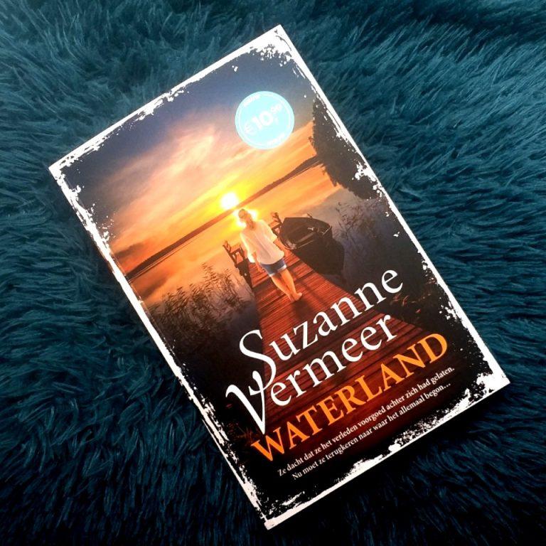 Waterland – Suzanne Vermeer