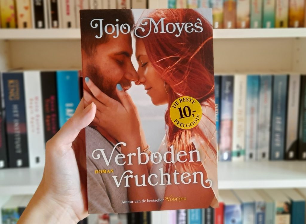 Verboden vruchten - Jojo Moye