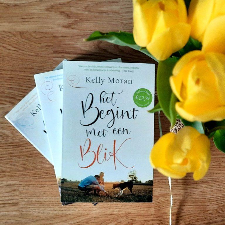 8 weetjes over de Redwood Ridge-reeks van Kelly Moran