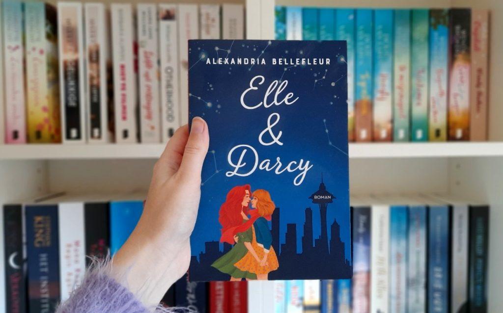 Elle & Darcy - Alexandria Bellefleur