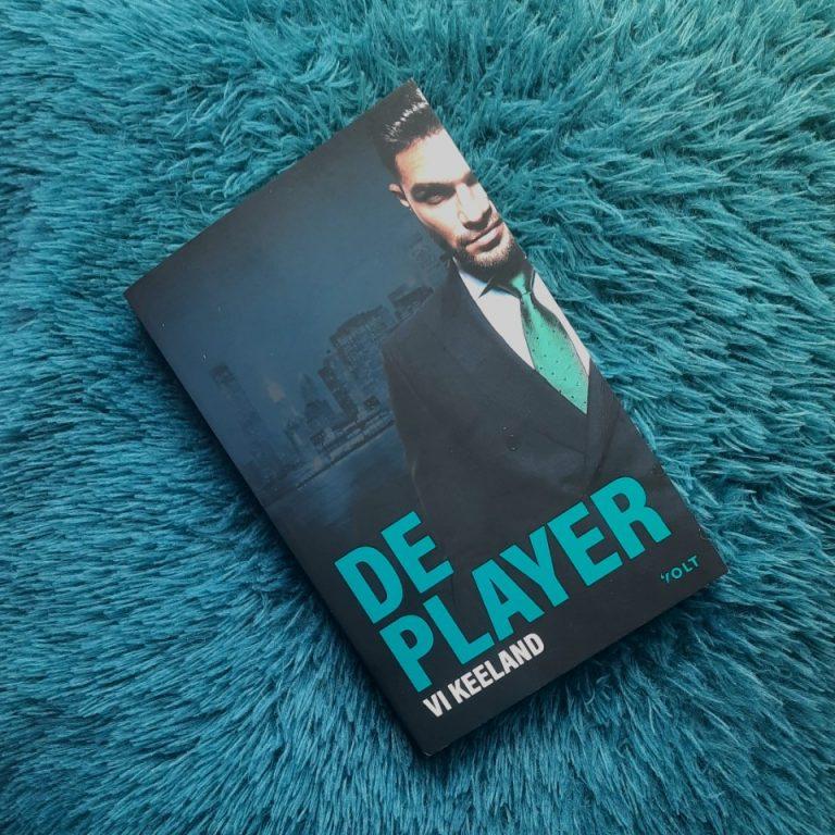 De player – Vi Keeland