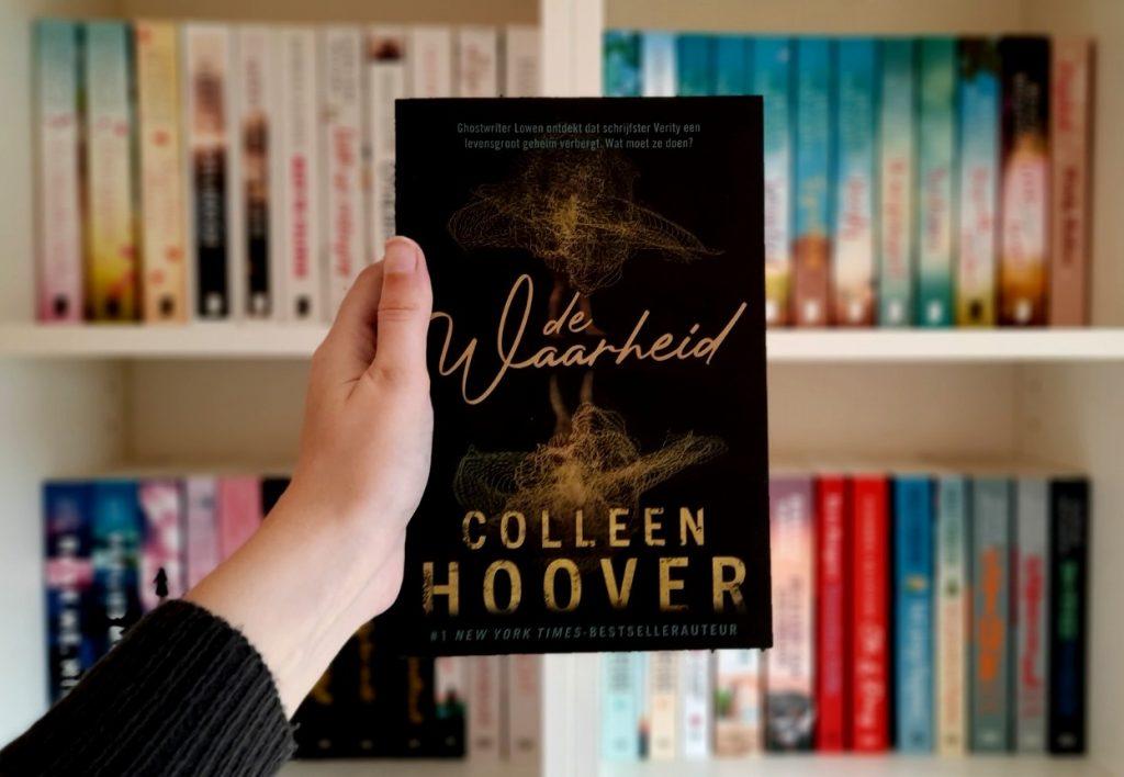 De waarheid - Colleen Hoover
