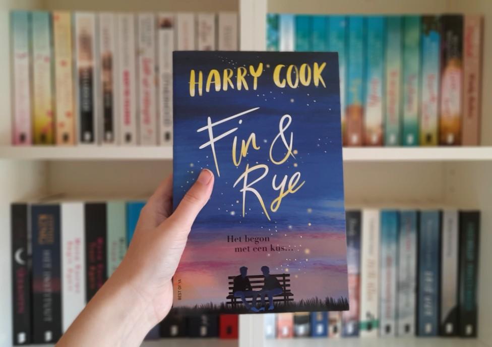 Fin & Rye - Harry Cook (maart 2021)