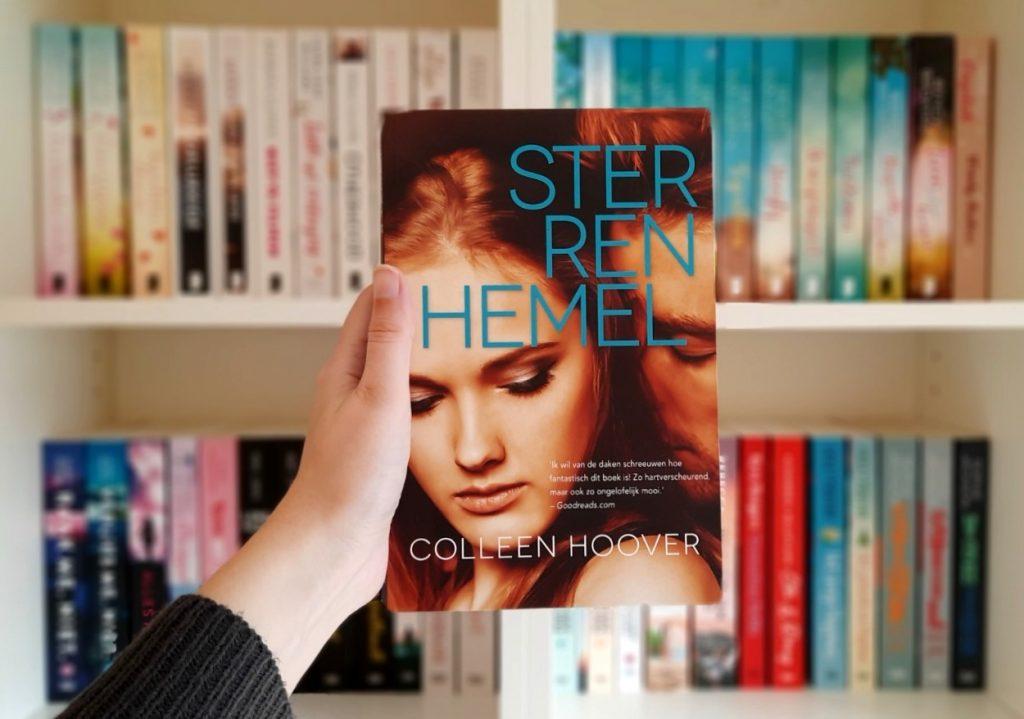 Sterrenhemel - Colleen Hoover