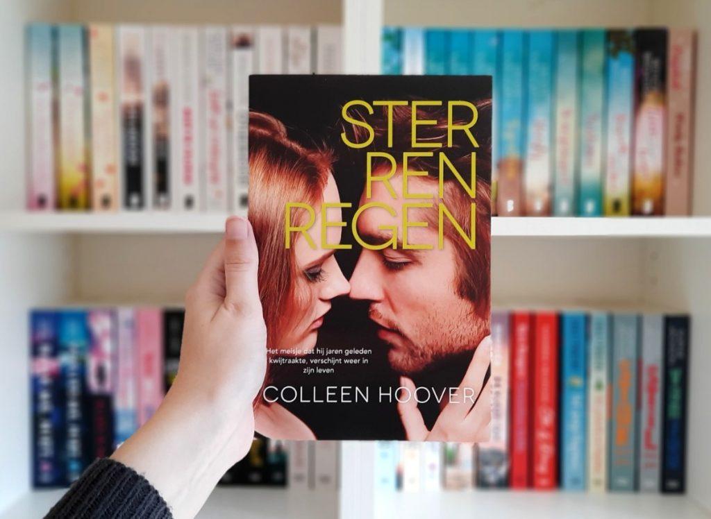 Sterrenregen - Colleen Hoover