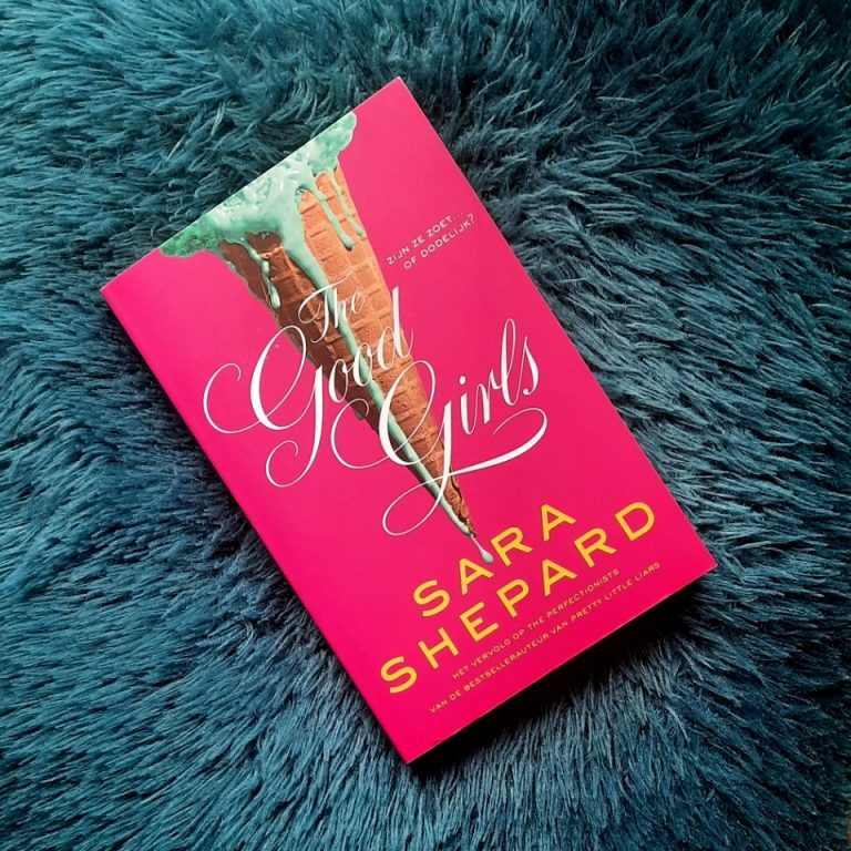 The Good Girls (The Perfectionists #2) – Sara Shepard