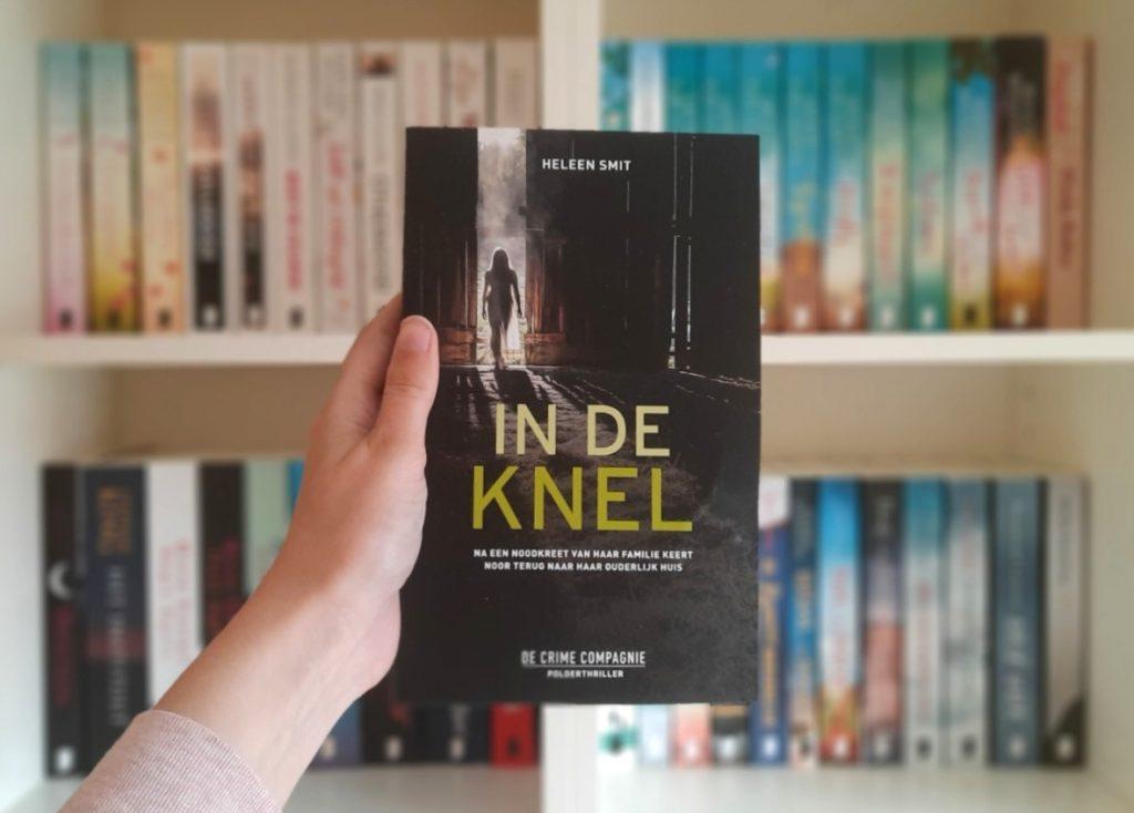 In de knel - Heleen Smit