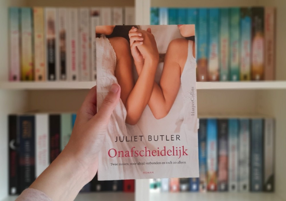 Onafscheidelijk - Juliet Butler