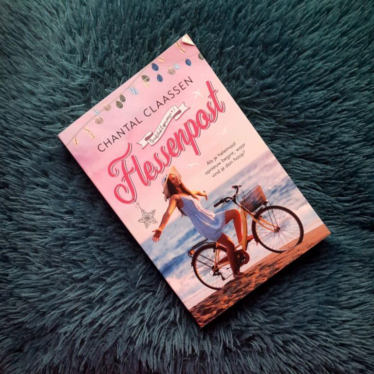 Flessenpost (Beachclub Esperanza #1) – Chantal Claassen