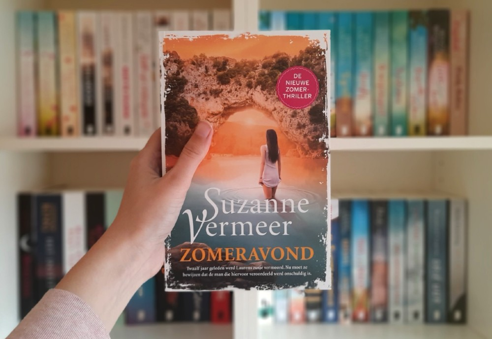 Zomeravond - Suzanne Vermeer