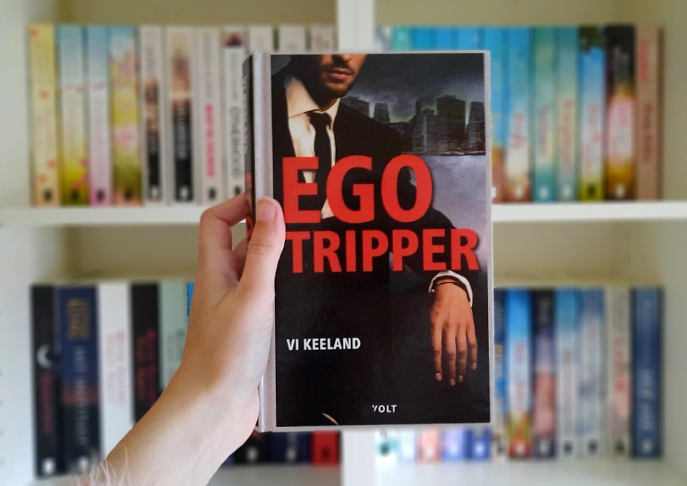 Egotripper - Vi Keeland