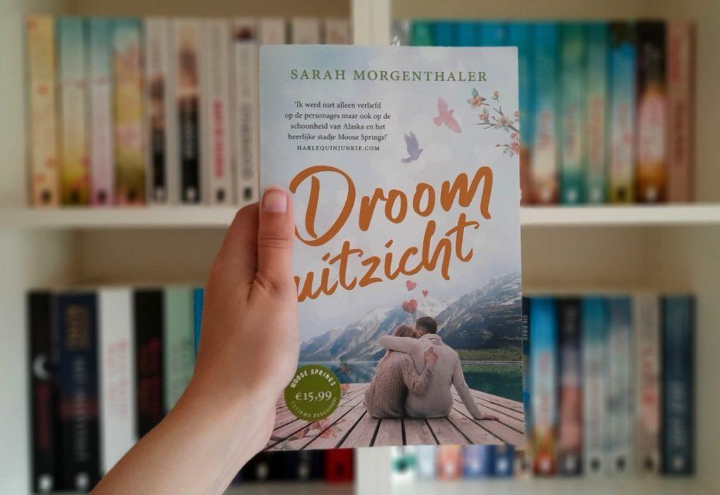 Droomuitzicht - Sarah Morgenthaler (mei 2021)
