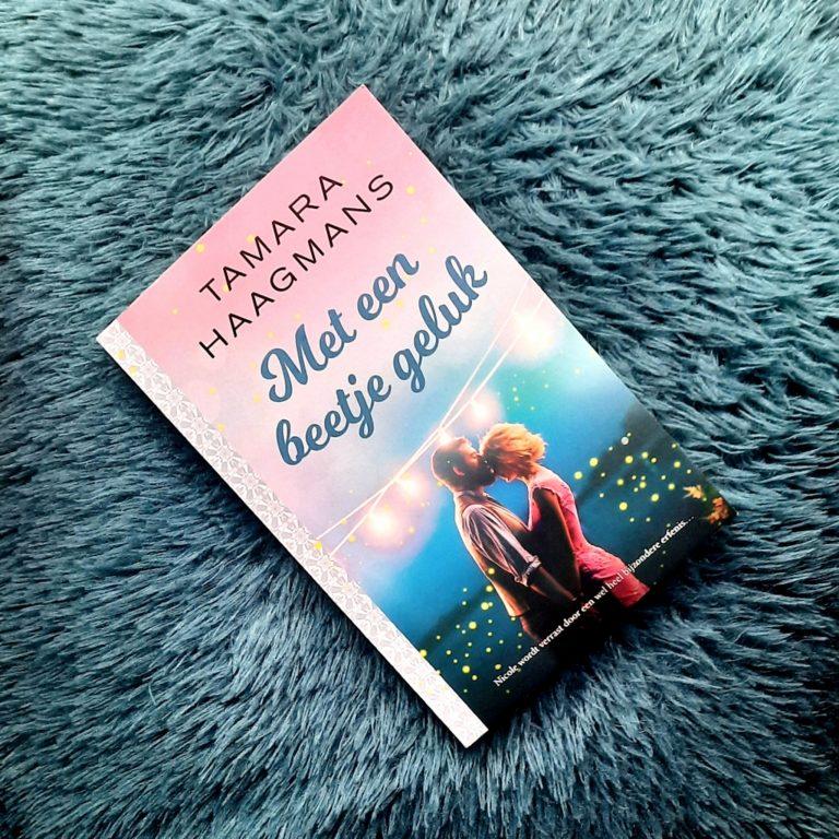 Met een beetje geluk – Tamara Haagmans