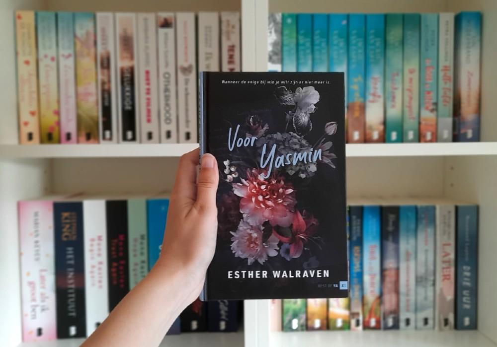 Voor Yasmin - Esther Walraven (juni 2021)