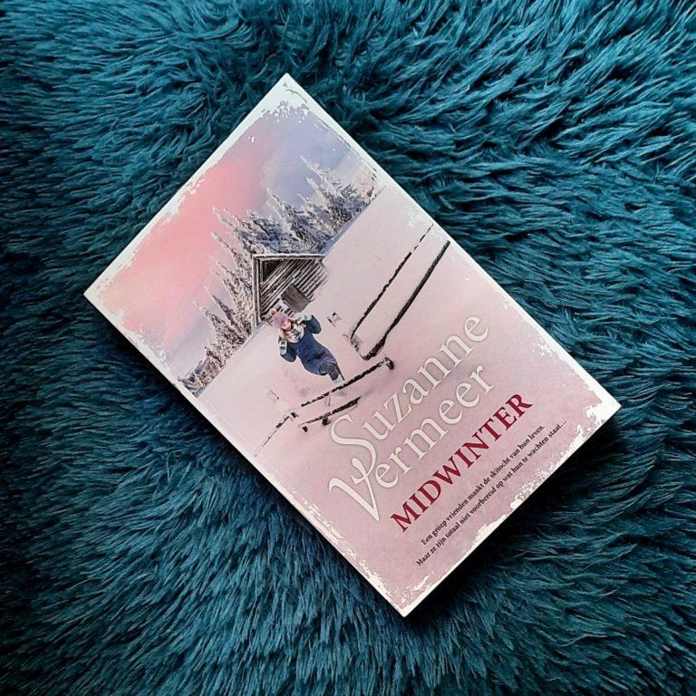 Midwinter – Suzanne Vermeer