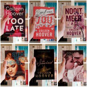 Boeken Colleen Hoover