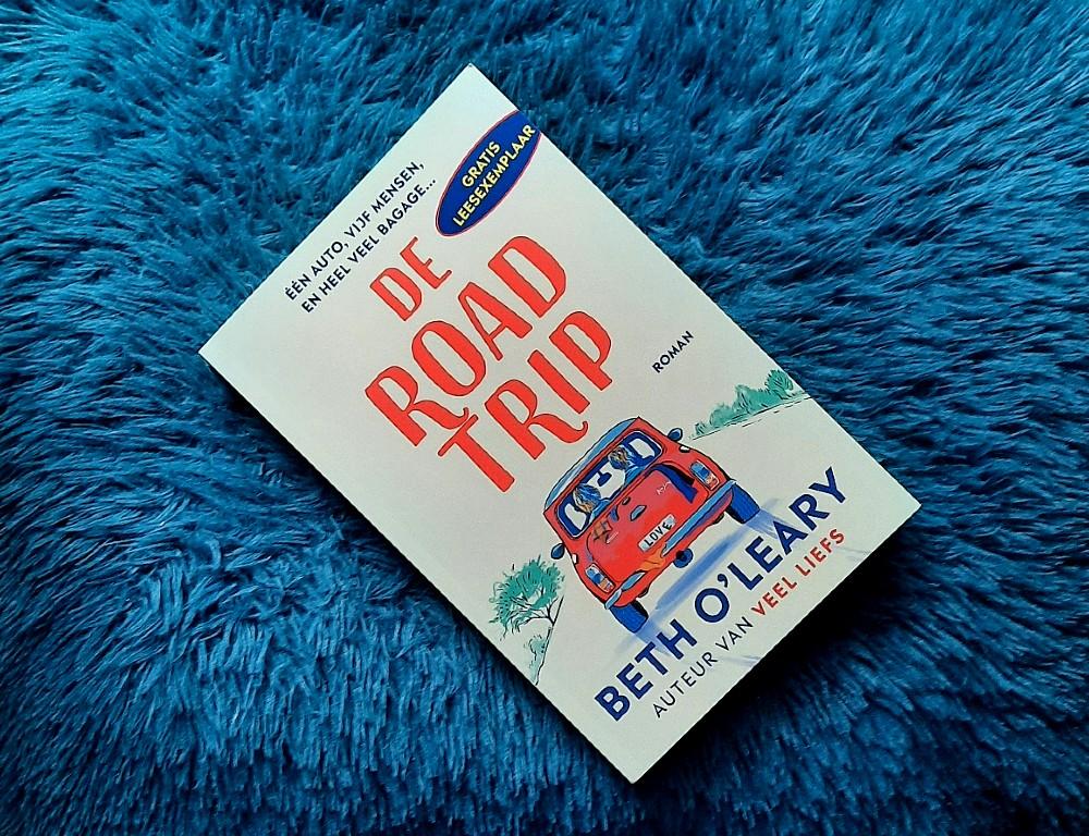 De roadtrip - Beth O'Leary