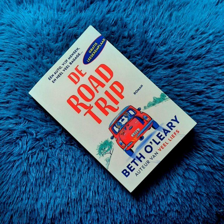 De roadtrip – Beth O'Leary