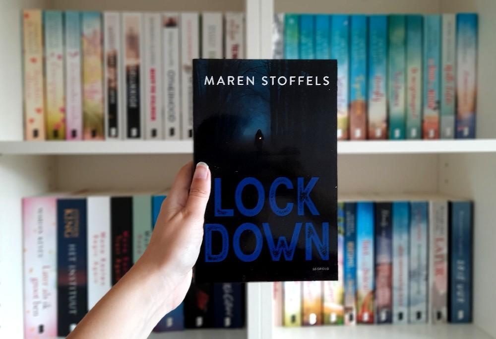 Lock down - Maren Stoffels