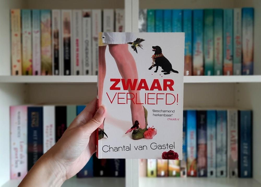 Zwaar verliefd - Chantal van Gastel
